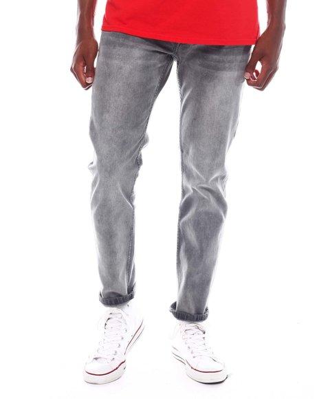 Akademiks - Scope Stretch Jean