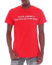 Shirts - Make America Not Racist Tee-2528398