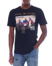 deKryptic - Paid in Full Crew Embellished Tee-2528086