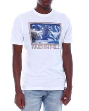 deKryptic - Paid in Full Rollin Embellished Tee-2528125