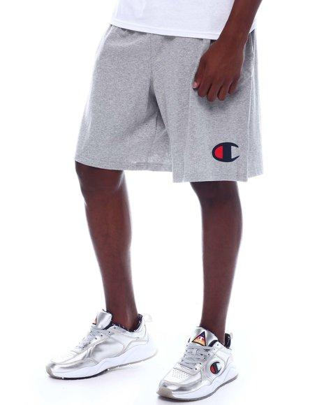 Champion - Classic Jersey Shorts C Logo