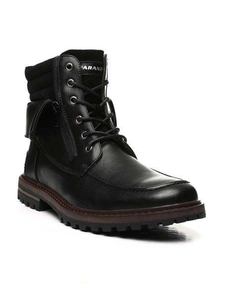 Buyers Picks - Zip Up Combat Boots