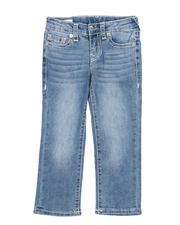 True Religion - Geno Big T Jeans (4-7)-2527773