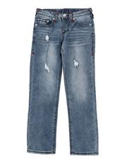Jeans - Geno S.E Jeans (8-18)-2528244