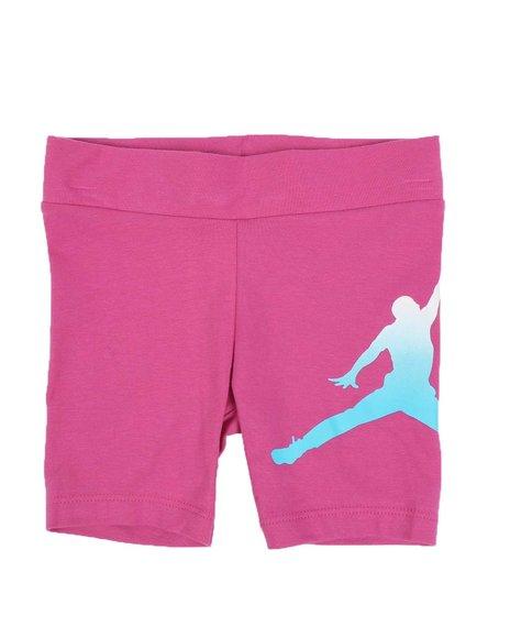 Air Jordan - JDG Jumpman Wrap Mid Shorts (4-6X)