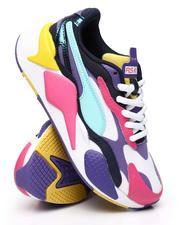 Puma - RS-X3 Unicorn Sneakers (4-7)-2527445