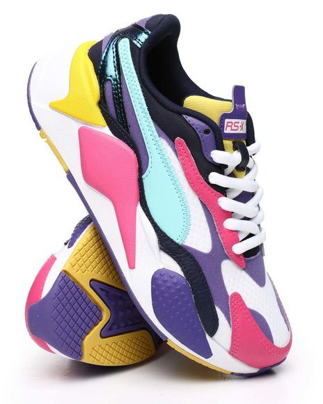 Puma - RS-X3 Unicorn Sneakers (4-7)