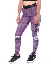 Women - Ecko Waistband All Over Print Legging-2526743