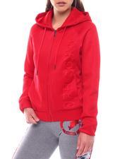 Ecko Red - Ecko Lady Scuba Zip up-2526695