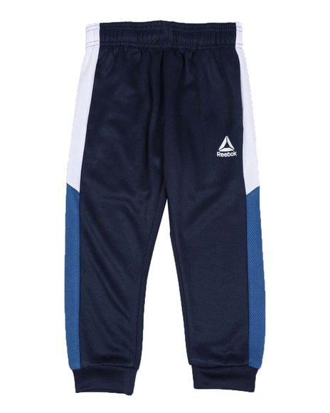 Reebok - Side Piecing Trainer Pants (4-7)