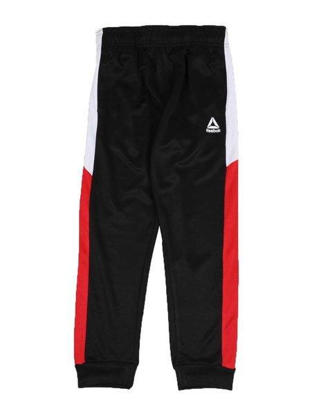 Reebok - Side Piecing Trainer Pants (8-20)