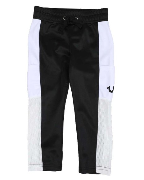 True Religion - Active Jogger Pants (4-6X)