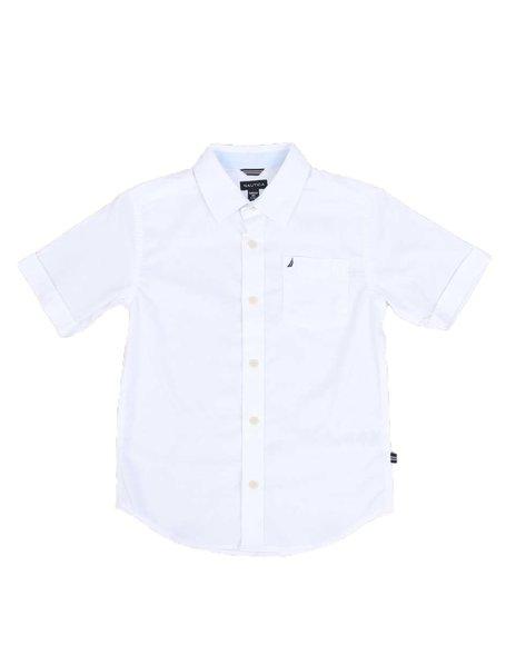 Nautica - Finn Button Down Shirt (8-20)