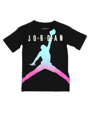 Tops - JDG Jordan Fadeaway Tee (4-6X)-2528891