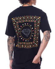 Diamond Supply Co - DIAMOND CHAIN SS TEE-2528120