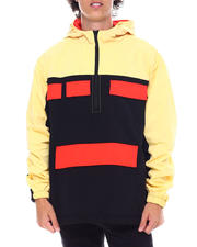 Outerwear - Colorblock Windbreaker-2529492