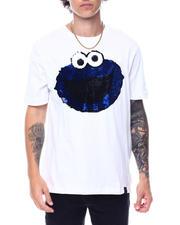 deKryptic - Cookie Monster Sequins Tee-2528137