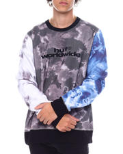 Sweatshirts & Sweaters - EUPHORIA CREWNECK-2528478