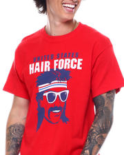 Men - United states Hair Force Tee-2527755