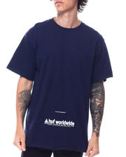 HUF - TAKING CONTROL SS TEE-2528428