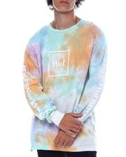 HUF - PRISM WASH DOMESTIC LS TEE-2528483
