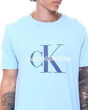 Calvin Klein - SS Monogram Logo Tee-2529394