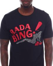 deKryptic - Bada Bing Embellished Tee-2528113