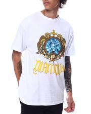 Diamond Supply Co - DIAMOND GLASS SS TEE-2528160