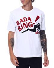 deKryptic - Bada Bing Embellished Tee-2528188