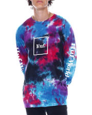 HUF - PRISM WASH DOMESTIC LS TEE-2528473