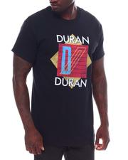 Men - Duran Duran Tee-2528753