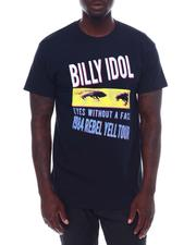 Men - Billie Idol Eyes without a Face Tee-2528808