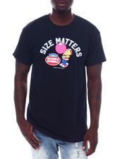 cartoons-pop-culture - Size Matters Dubble Bubble Tee-2529193