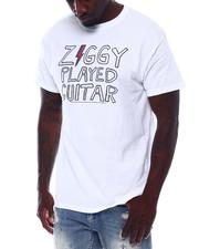 Spring-Summer - Ziggy Played Guitar Tee-2528826