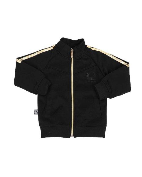 Akademiks - Neoprene Taped Side Jacket (2T-4T)