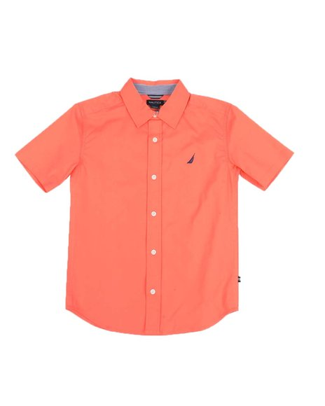 Nautica - Button Down Shirt (8-20)
