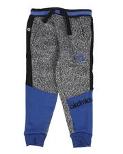 Akademiks - Fleece Joggers (4-7)-2529112