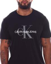 Calvin Klein - SS Monogram Logo Tee-2530224