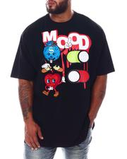 Makobi - Animated Mood T-Shirt (B&T)-2530344