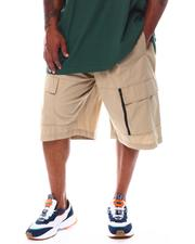 Shorts - Flex Tech Twill Rib WB (B&T)-2530547