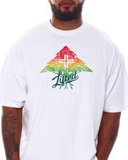 LRG - Strictly Roots T-Shirt (B&T)-2530668
