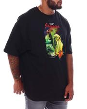 LRG - Greetings From Jamaica T-Shirt (B&T)-2530710