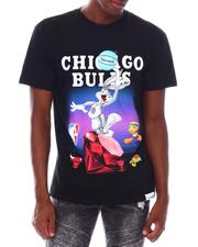 Diamond Supply Co - Bugs Space Jam Chicago Bulls Tee-2529954