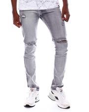 Straight - Skinny Ripped Jean-2530354