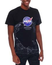 WT02 - Nasa Meatball Hologram Tee-2527037