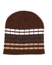 Men - Multi Striped Beanie-2529759