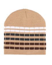 Fashion Lab - Multi Striped Beanie-2529763