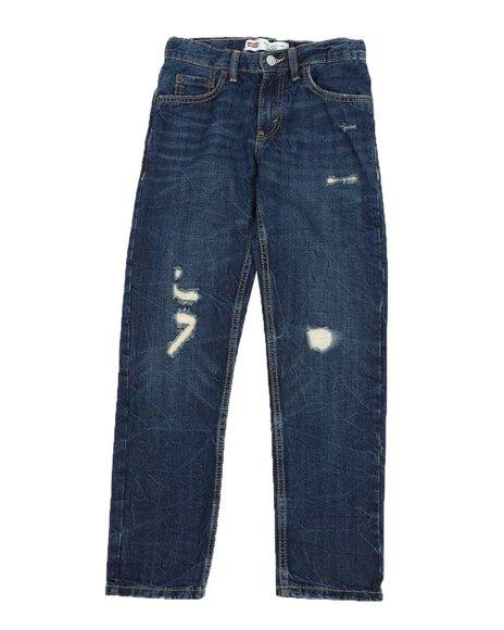 Levi's - 502 Regular Taper Fit Jeans (8-20)