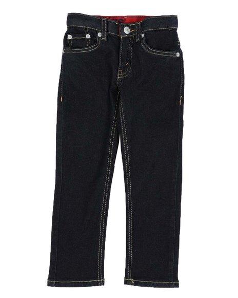 Levi's - 511 Slim Fit Flex Stretch Jeans (4-7)