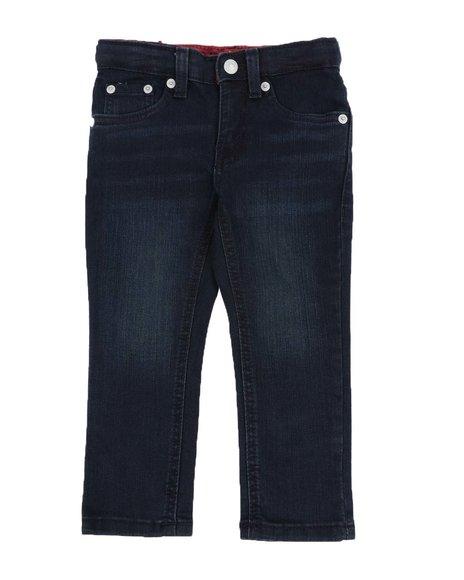 Levi's - 511 Slim Fit Flex Stretch Jeans (2T-4T)